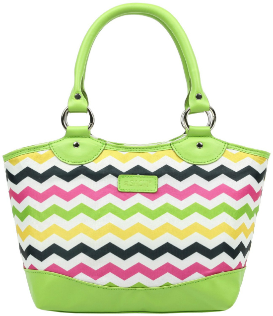 fashion insulated lunch bag