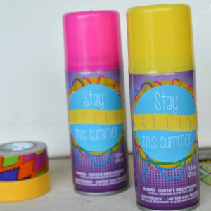 Summer Break gift idea – Stay SILLY printable