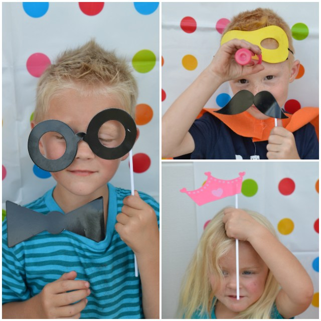 funny photo booth pictures