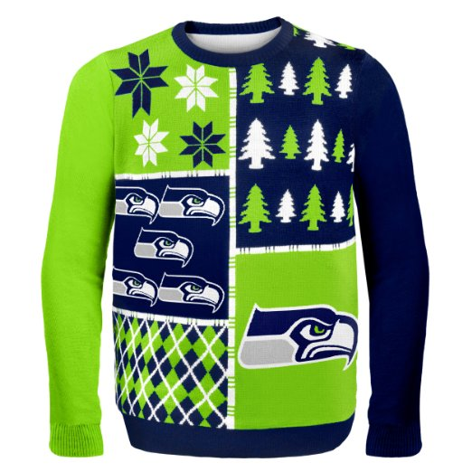 Falcons NFL Ugly Sweater