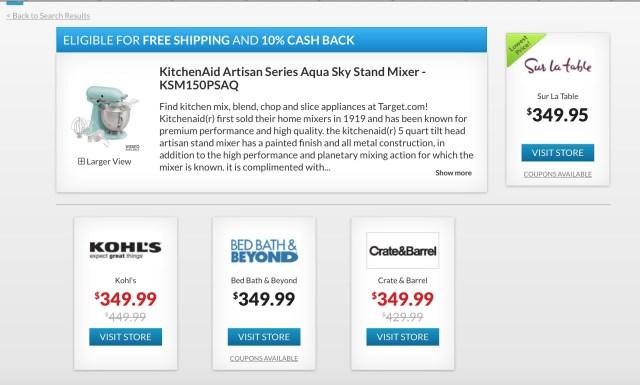 Shopping at Free Shipping dot com