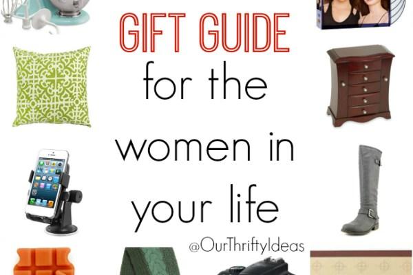 Shopping Guide for Moms