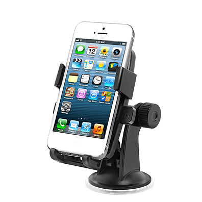 phone mount for the car