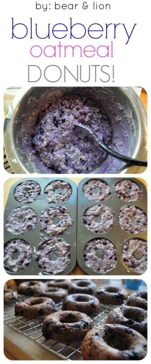 blueberry-oatmeal-donuts