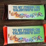 FREE Skylanders Valentine Printable – Candy Bar Wrapper