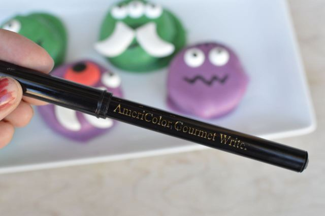 edible marker