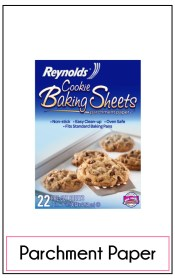 Shop for Parchment Paper