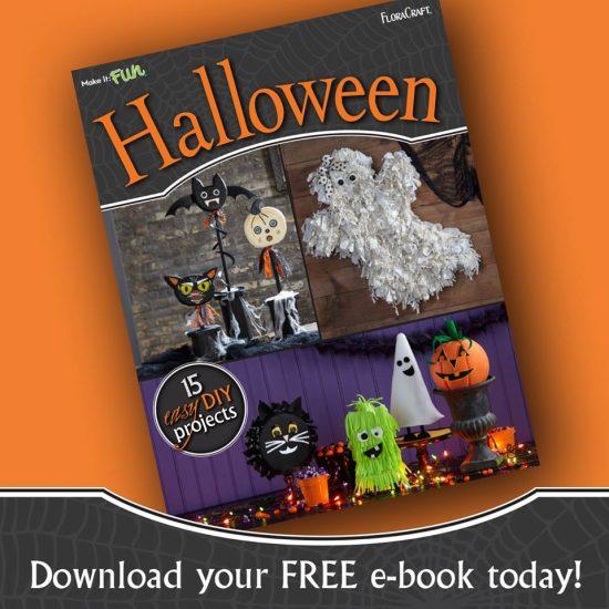 Make It: Fun Free Halloween eBook