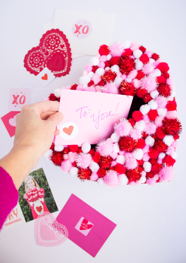 Valentine Box Ideas Our Thrifty Ideas