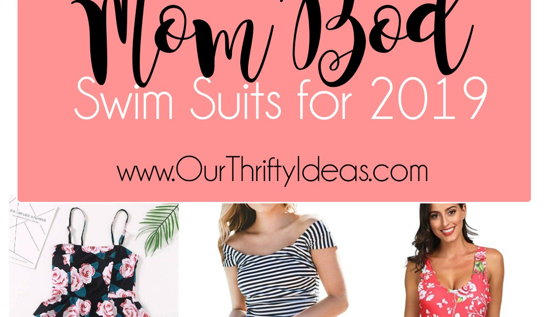 My Favorite Swim Suits for 2019