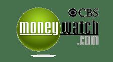 CBS Money Watch Logo