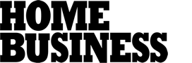 Home Business Magazine Logo