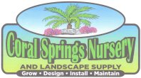 Coral Springs Nursery