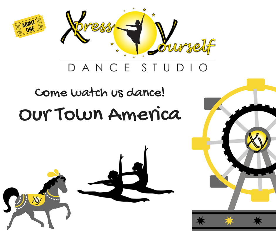 Xpress Yourself Dance Studio
