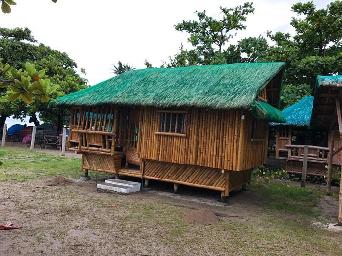 Beach house in Calatagan Batangas - Dionisio Caisip Beach Resort