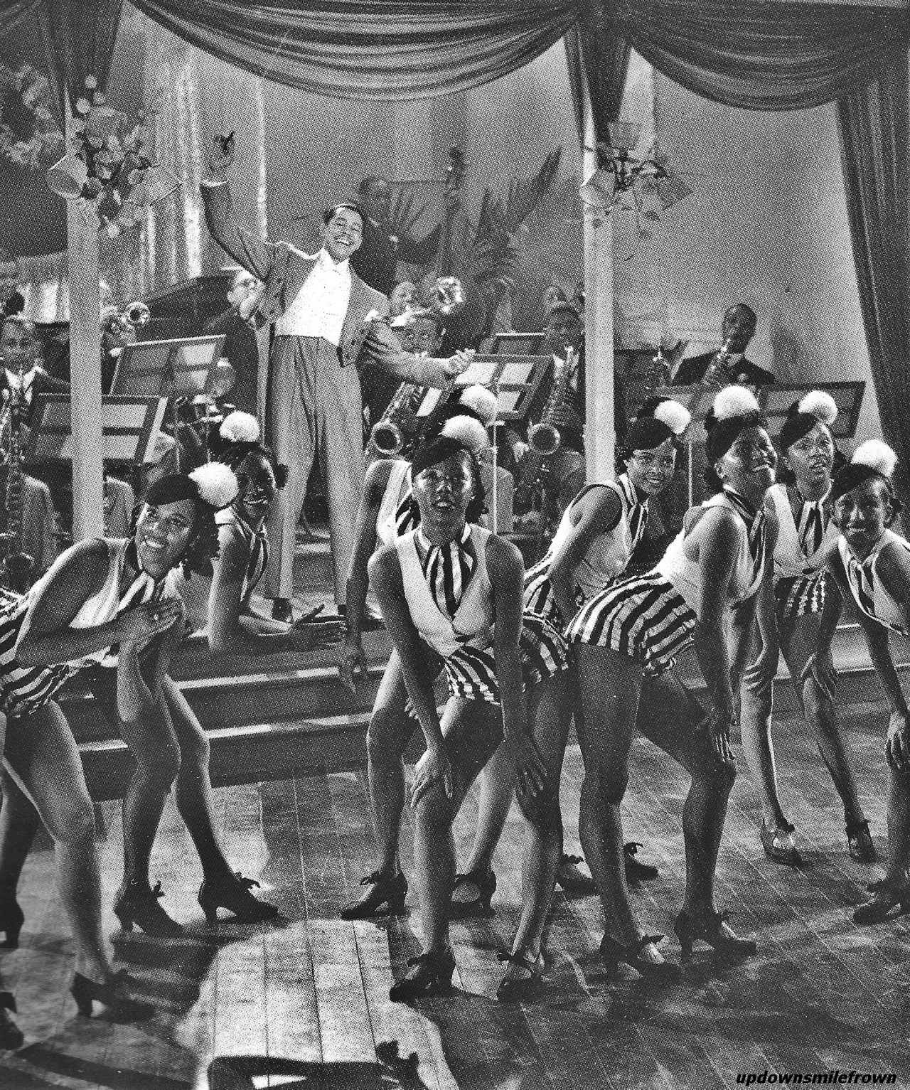 Black History Committee Plans Harlem Renaissance Celebration
