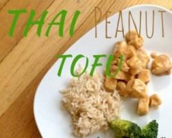 THAI Peanut TOF