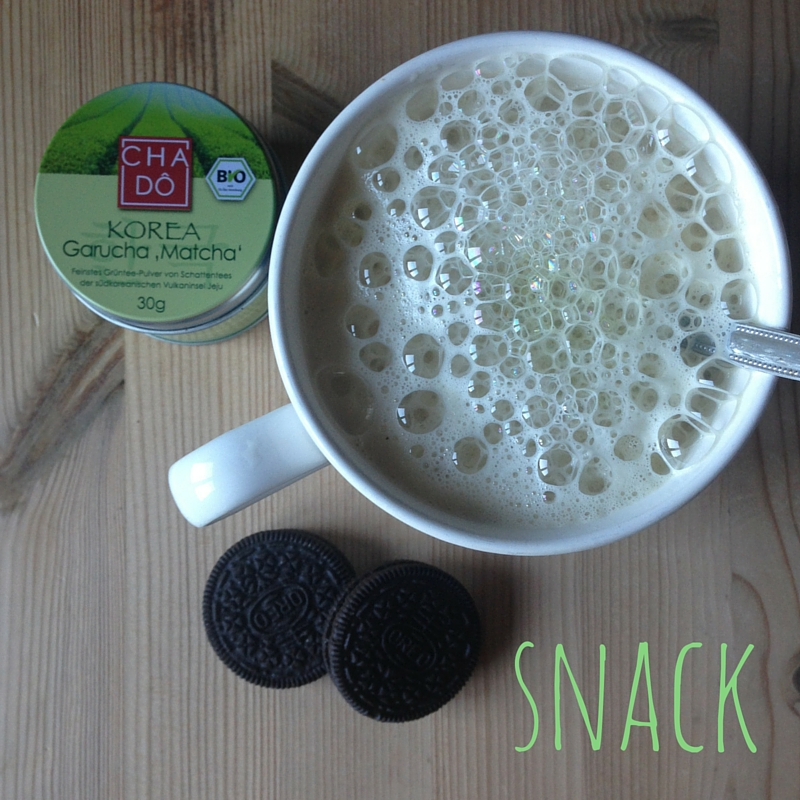 Snack March