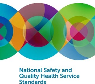 National Safety andQuality Health ServiceStandards –Second edition