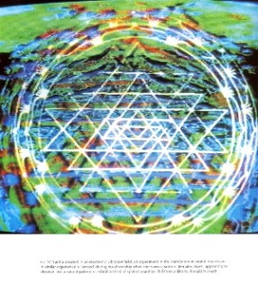 OurWonderlife | Om Tonoscope – the Sri Yantra?
