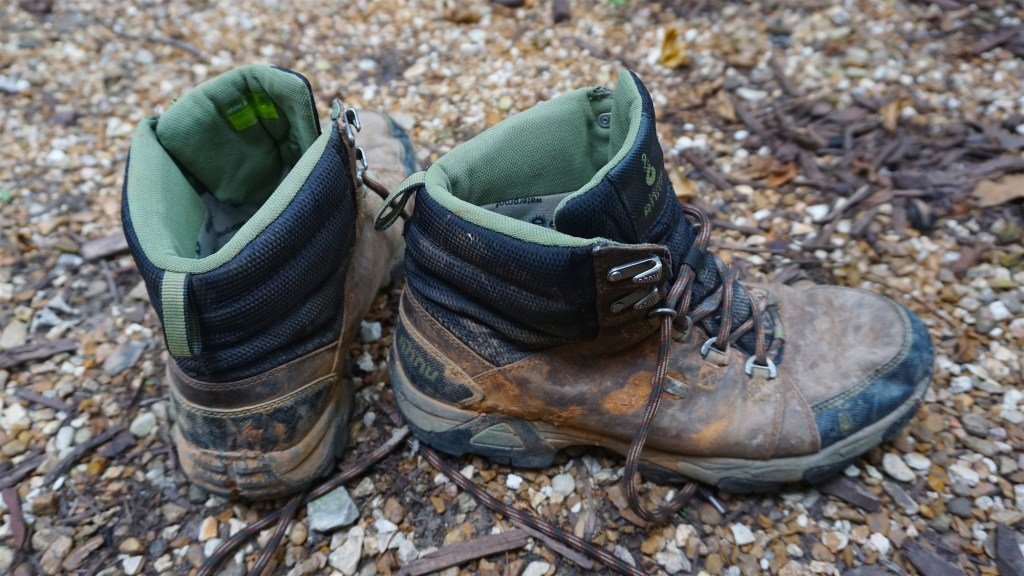 Brutal Reviews - Ahnu Coburn Mens Hiking Boots 3