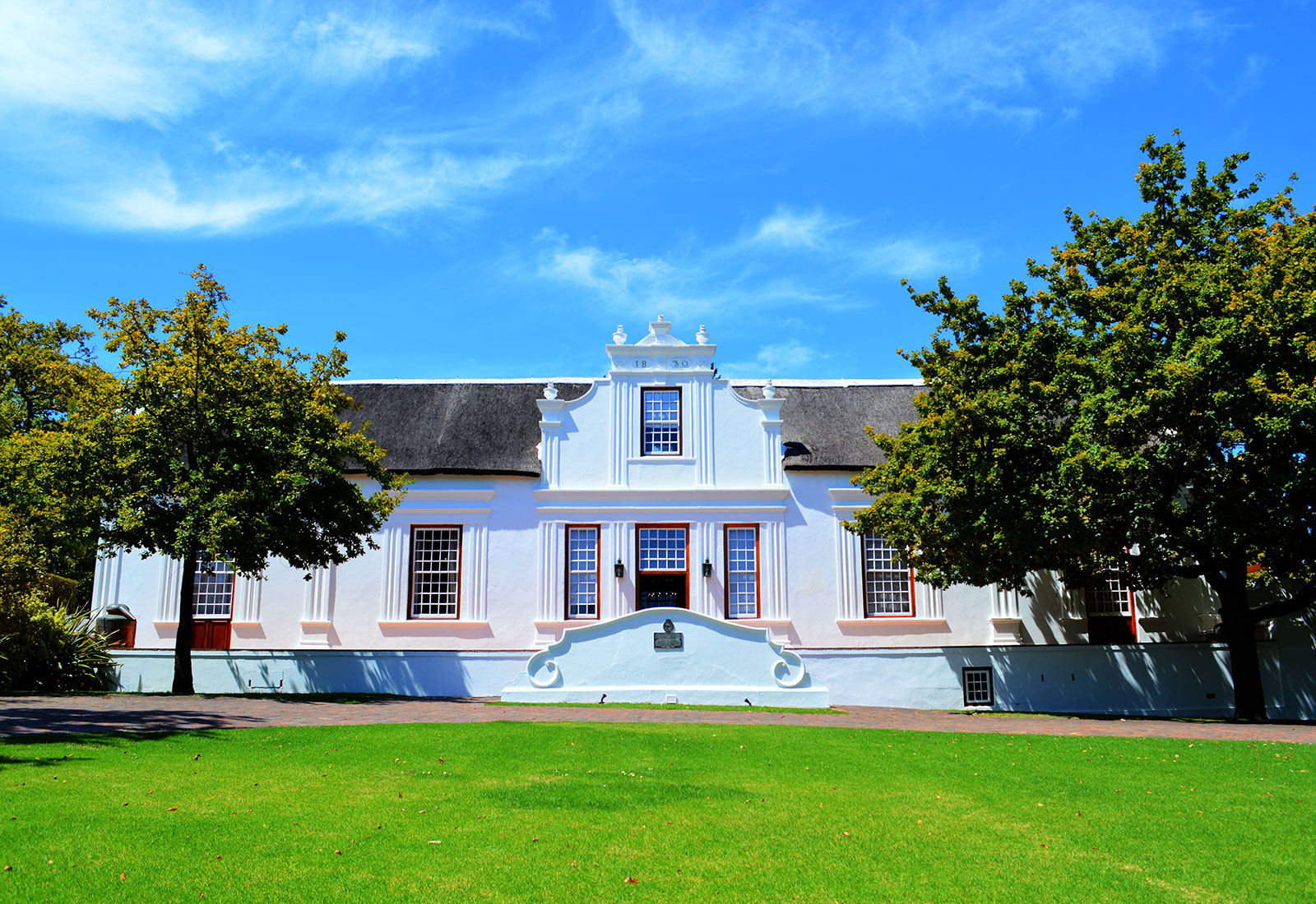Lanzerac Hotel & Spa Stellenbosch Review