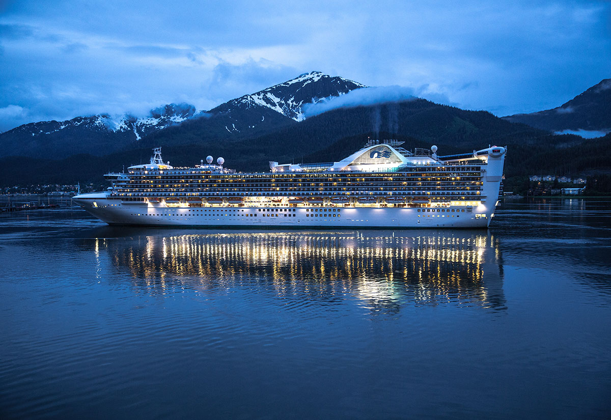top 5 cruise destinations