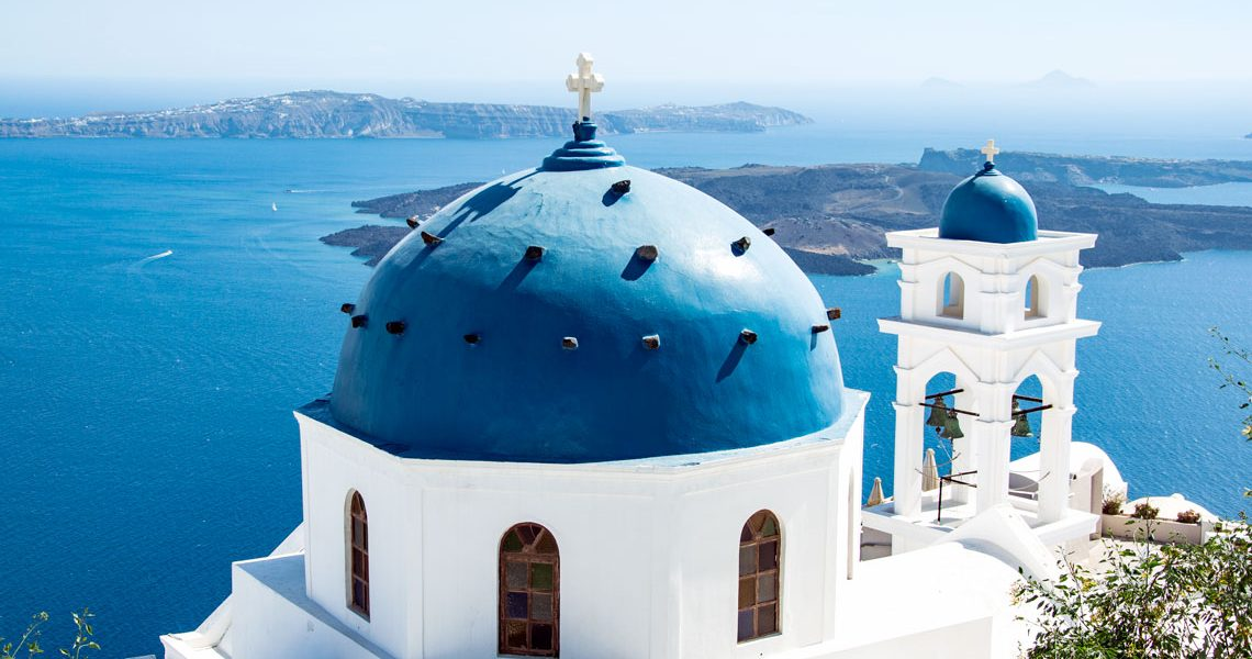 7 Amazing Sights You Have To Visit In Santorini