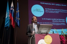 2nd World Open Educational Resources (OER) Congress