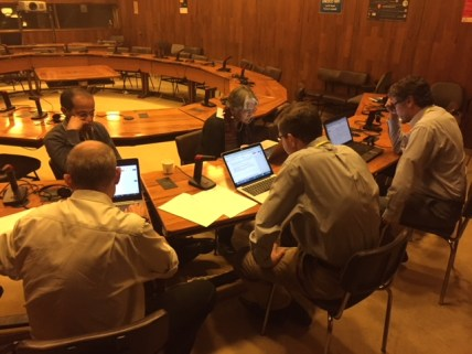 Strokovno srečanje - osnutek priporočila o prosto dostopnih izobraževalnih virih (OER)