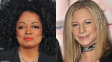 Barbra Streisand and Diana Ross Had Rough Takes on 'Leaving Neverland'