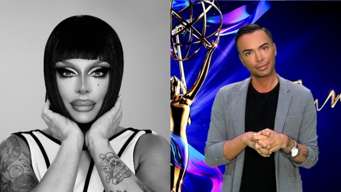 Drag Race S Raven Just Won Her First Emmy