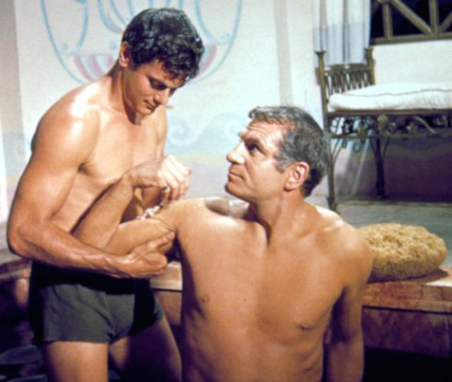 Ten Movies Where The Gay Was Taken Out