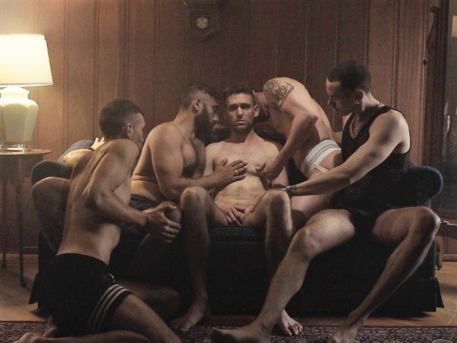 Short Film War Within Depicts A Gay Muslim Mans Struggle To Reconcile Sexuality Faith