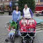 Wordless Wednesday: Where in CT are the Out and About Moms???