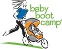 Exercising For Two: Fitness Tips From Baby Boot Camp
