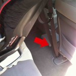 South Windsor Police Car Seat Check-up