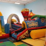 More Inflatable Fun at Jump-n-Jammin in Bristol