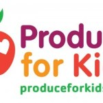 Giveaway: Get Healthy With Produce for Kids and Price Chopper