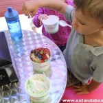 After School Treat at TCBY and Boundless Playground Fun in Bloomfield