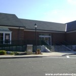 Rocky Hill Library