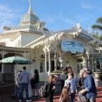 Character Breakfast at Disney's Crystal Palace