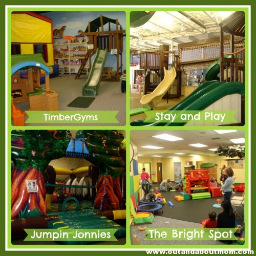 Indoor Places To Take Pictures: The OAAM Guide To Indoor Fun