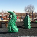 Pierson Park: A Perfect Playground for Preschoolers