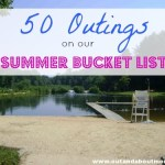 A Summer Bucket List for the Connecticut Mom