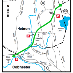 Rails-to-Trails in Connecticut: Air Line State Park Trail