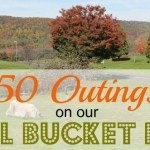 A Fall Bucket List for the Connecticut Mom (2014)