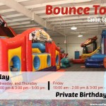 The New Bounce Town in Canton