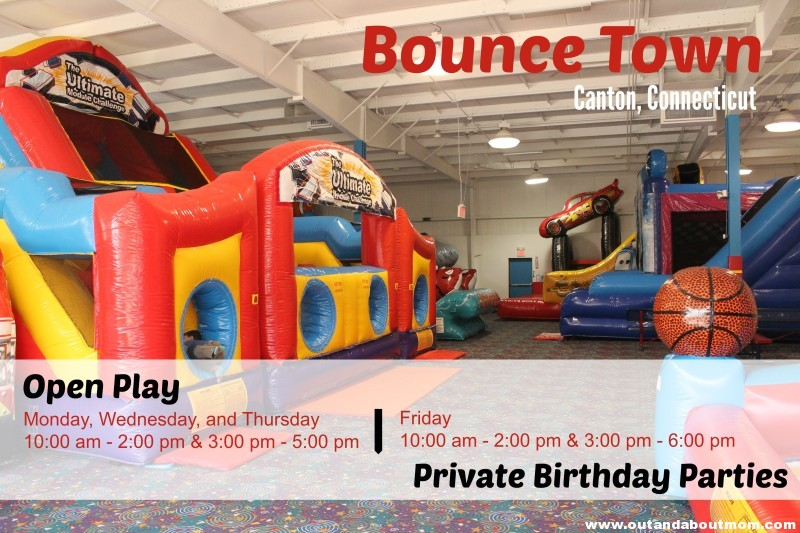 Bounce Town_Canton Conneciticut_Out and About Mom_Main Photo