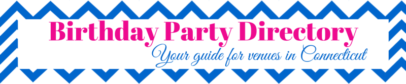 Birthday Party Venue Directory